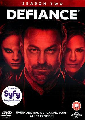 Rent Defiance: Series 2 Online DVD Rental