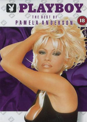Playboy: The Best of Pamela Anderson Online DVD Rental