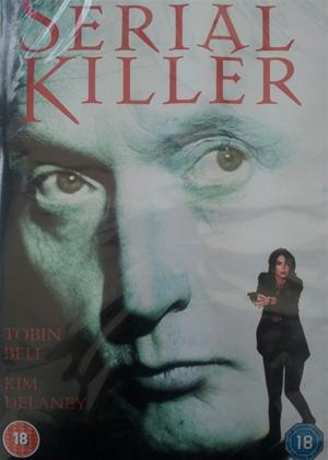 Serial KIller Online DVD Rental