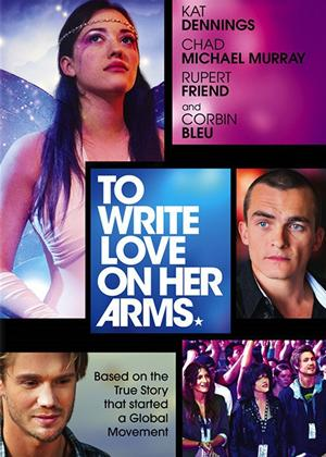 To Write Love on Her Arms Online DVD Rental