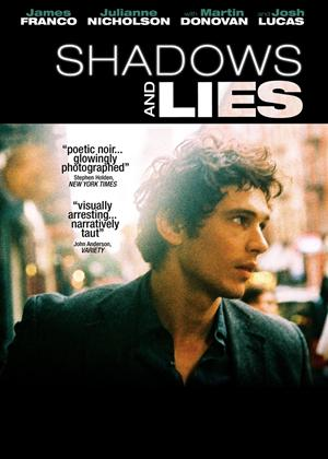 Shadows and Lies Online DVD Rental