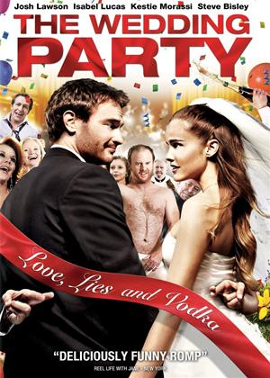 The Wedding Party Online DVD Rental