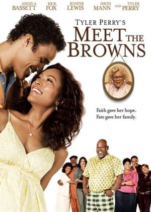 Rent Meet the Browns Online DVD Rental