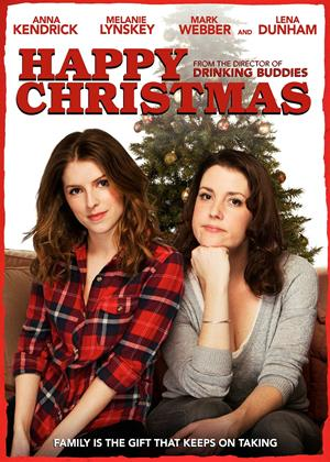 Rent Happy Christmas Online DVD Rental