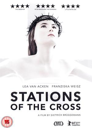 Rent Stations of the Cross (aka Kreuzweg) Online DVD Rental