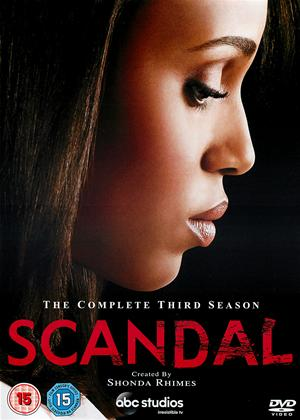 Scandal: Series 3 Online DVD Rental