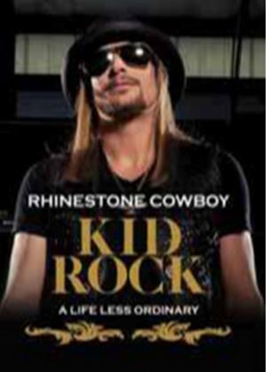 Kid Rock: Rhinestone Cowboy Online DVD Rental