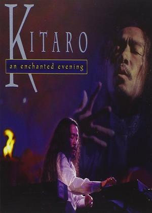Kitaro: An Enchanted Evening Online DVD Rental