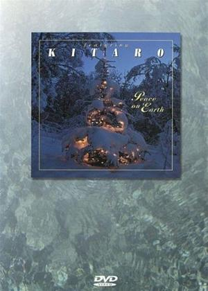 Kitaro: Peace on Earth Online DVD Rental