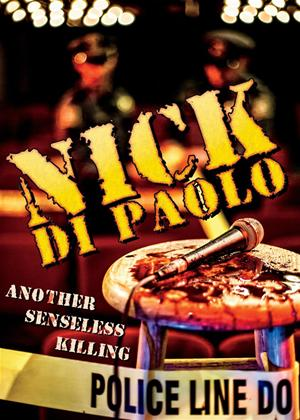 Nick DiPaolo: Another Senseless Killing Online DVD Rental