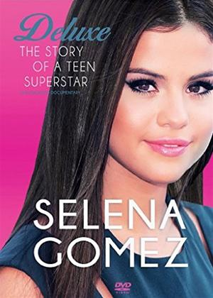 Rent Selena Gomez: The Story of a Teenage Superstar Online DVD Rental