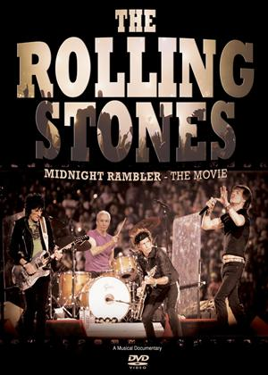The Rolling Stones: Midnight Rambler Online DVD Rental