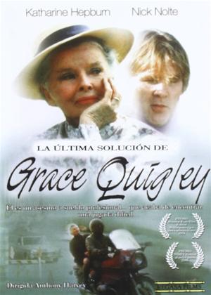 Grace Quigley Online DVD Rental