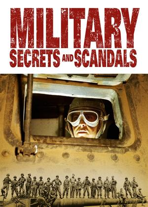 Rent Military Secrets and Scandals Online DVD Rental