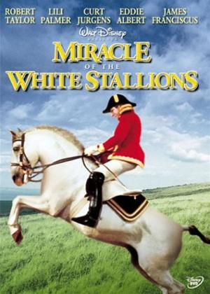 Miracle of the White Stallions Online DVD Rental