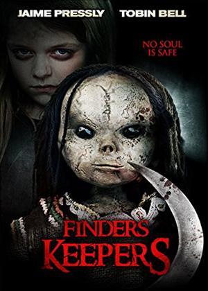 Finders Keepers Online DVD Rental