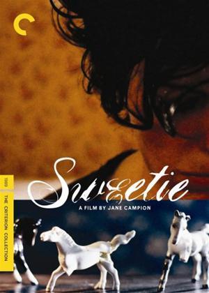 Rent Sweetie Online DVD Rental