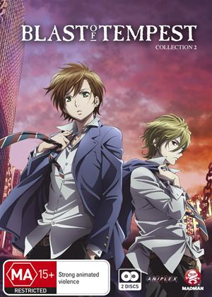 Blast of Tempest Online DVD Rental