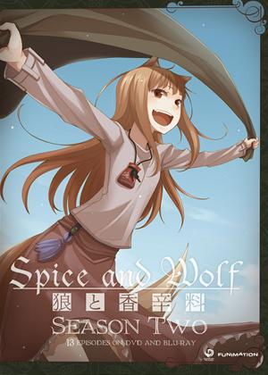 Spice and Wolf Online DVD Rental