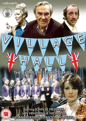 Village Hall Online DVD Rental