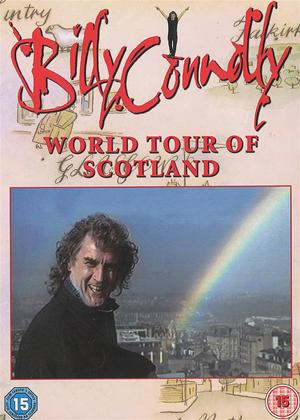 Rent Billy Connolly: World Tour of Scotland Online DVD Rental