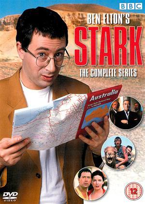 Stark Online DVD Rental