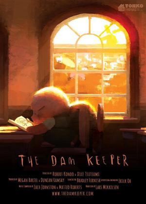Rent The Dam Keeper Online DVD Rental