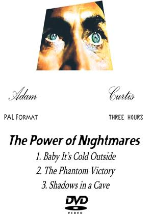 The Power of Nightmares: The Rise of the Politics of Fear Online DVD Rental