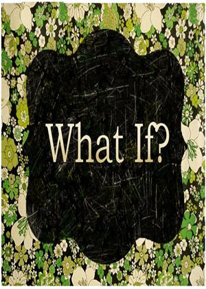 Rent What If? Online DVD Rental