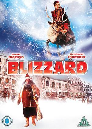 Blizzard Online DVD Rental
