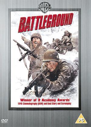 Battleground Online DVD Rental