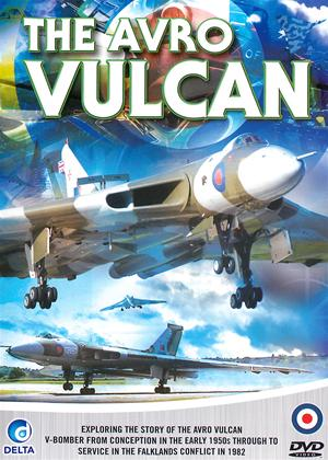Rent The Avro Vulcan Online DVD Rental
