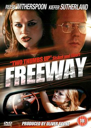 Freeway Online DVD Rental