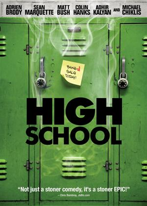 High School Online DVD Rental