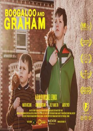 Rent Boogaloo and Graham Online DVD Rental