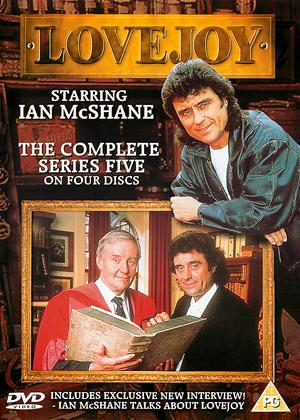 Lovejoy: Series 5 Online DVD Rental