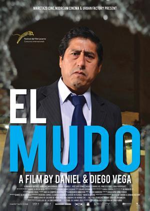 The Mute Online DVD Rental