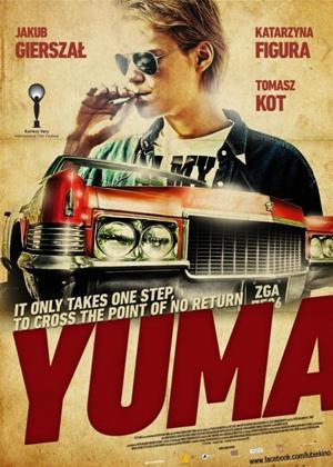 Yuma Online DVD Rental