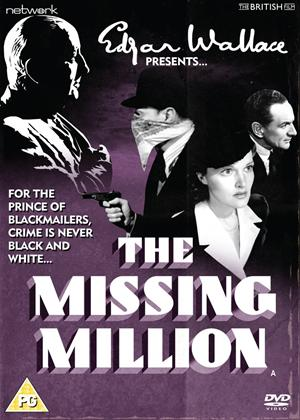 The Missing Million Online DVD Rental