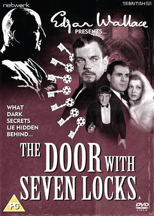 Rent The Door with Seven Locks (aka Chamber of Horrors) Online DVD Rental