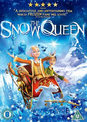 Rent Snow Queen (aka Snezhnaya koroleva) Online DVD Rental