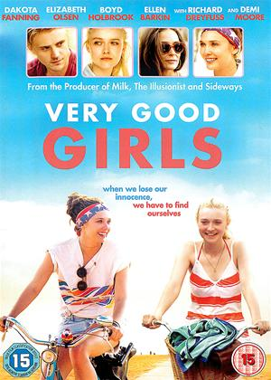 Very Good Girls Online DVD Rental