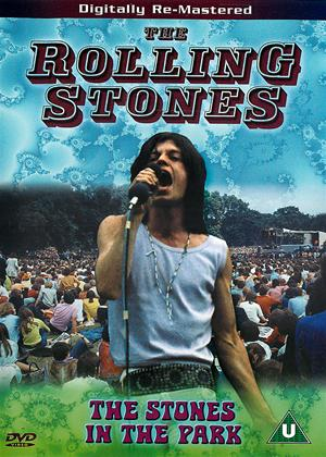 Rent The Rolling Stones: The Stones in the Park Online DVD Rental