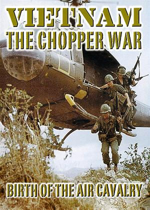 Rent Vietnam: The Chopper War Online DVD Rental