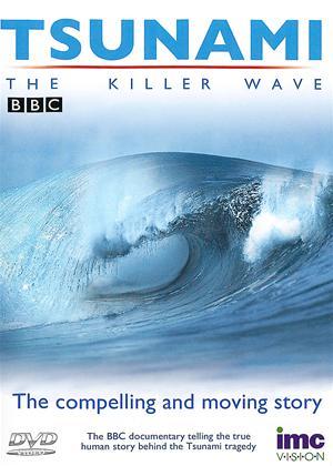 Tsunami: The Killer Wave Online DVD Rental
