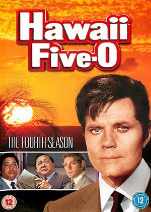 Hawaii Five-O: Series 4 Online DVD Rental