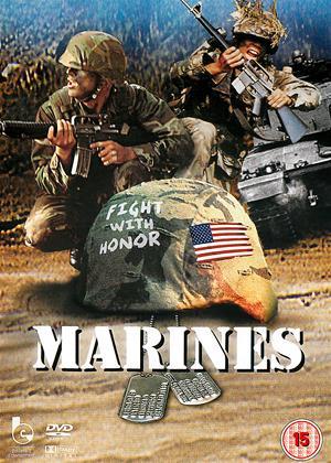 Marines Online DVD Rental