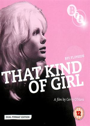 That Kind of Girl Online DVD Rental