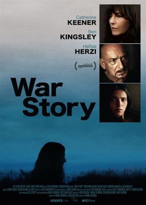 War Story Online DVD Rental
