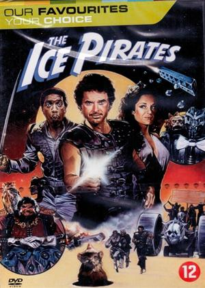 Rent The Ice Pirates Online DVD Rental